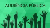EDITAL DE CONVOCAÇÃO DE AUDIÊNCIA PÚBLICA REFERENTE AO  1º QUADRIMESTRE DE 2020 (dia 29 de maio de 2020, às 10h00min)